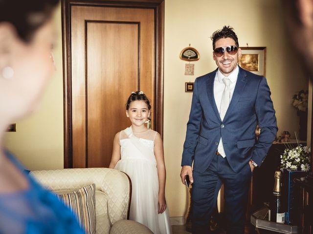 Il matrimonio di Loredana e Andrea a Caltanissetta, Caltanissetta 9