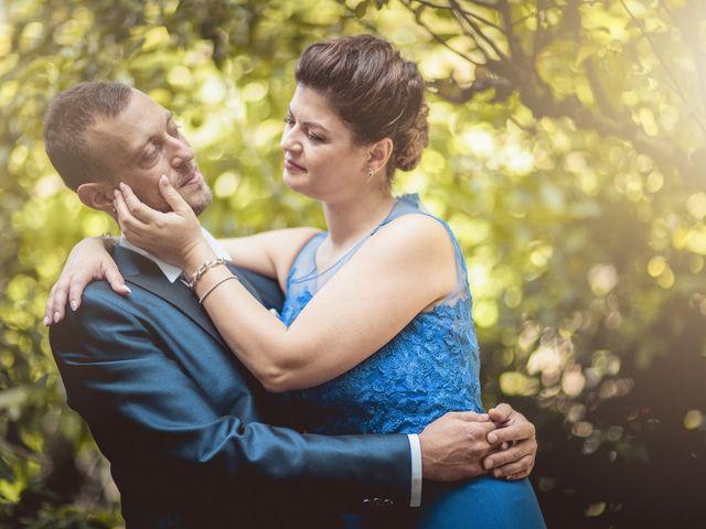 Il matrimonio di Loredana e Andrea a Caltanissetta, Caltanissetta 13