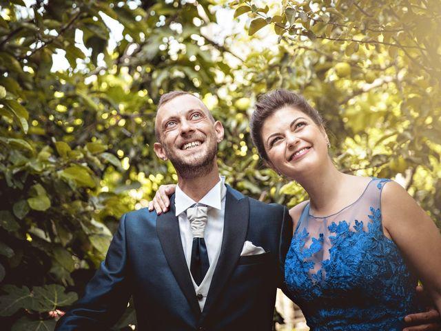 Il matrimonio di Loredana e Andrea a Caltanissetta, Caltanissetta 15