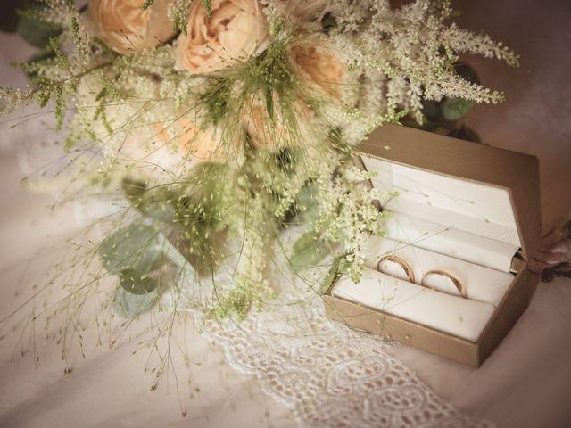Il matrimonio di Loredana e Andrea a Caltanissetta, Caltanissetta 17