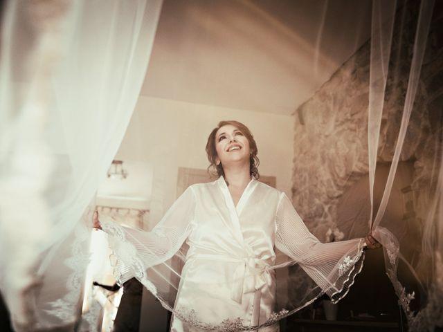 Il matrimonio di Loredana e Andrea a Caltanissetta, Caltanissetta 19