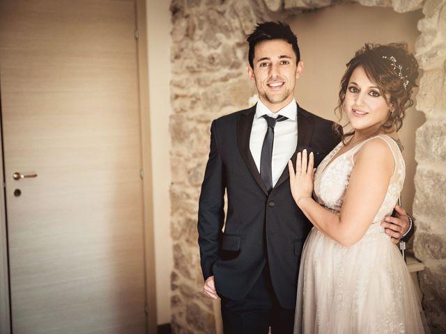 Il matrimonio di Loredana e Andrea a Caltanissetta, Caltanissetta 38