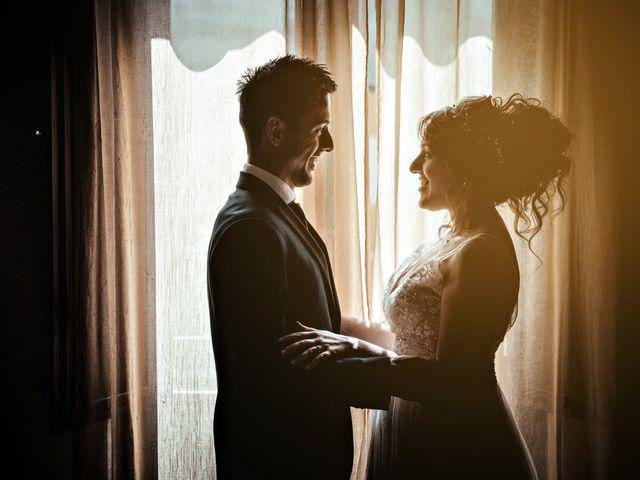 Il matrimonio di Loredana e Andrea a Caltanissetta, Caltanissetta 39
