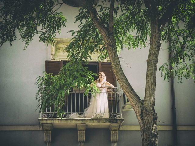 Il matrimonio di Loredana e Andrea a Caltanissetta, Caltanissetta 40