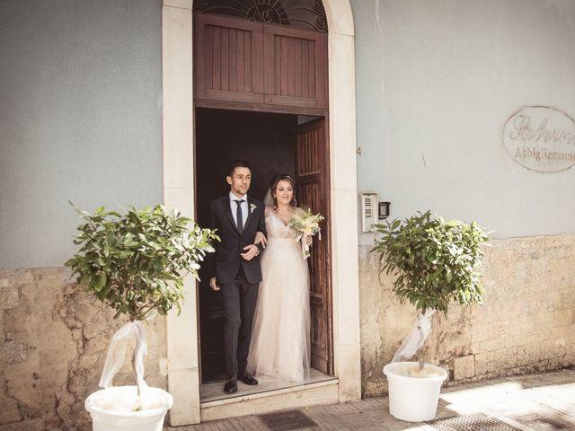 Il matrimonio di Loredana e Andrea a Caltanissetta, Caltanissetta 41