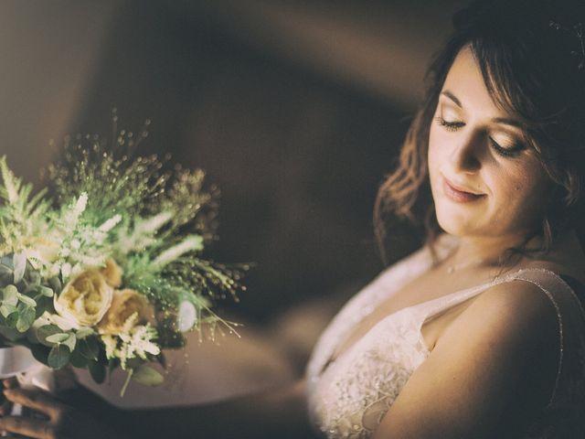 Il matrimonio di Loredana e Andrea a Caltanissetta, Caltanissetta 42