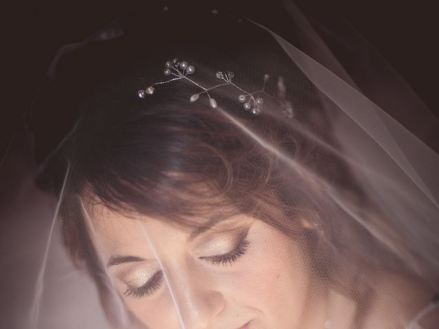 Il matrimonio di Loredana e Andrea a Caltanissetta, Caltanissetta 44