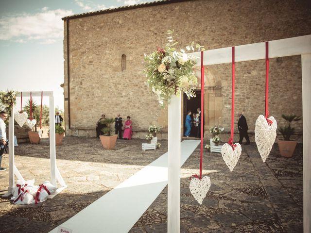 Il matrimonio di Loredana e Andrea a Caltanissetta, Caltanissetta 48