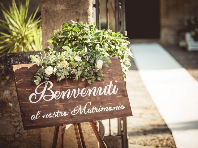Il matrimonio di Loredana e Andrea a Caltanissetta, Caltanissetta 53