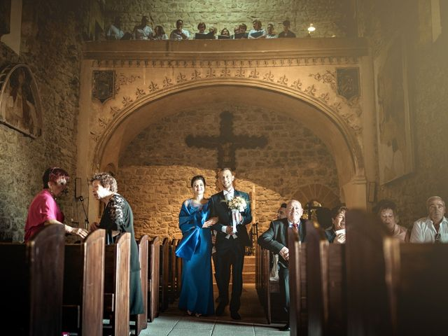 Il matrimonio di Loredana e Andrea a Caltanissetta, Caltanissetta 55