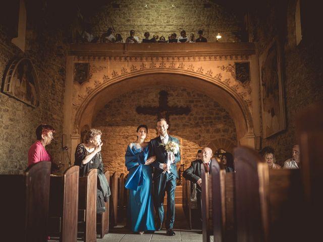 Il matrimonio di Loredana e Andrea a Caltanissetta, Caltanissetta 56
