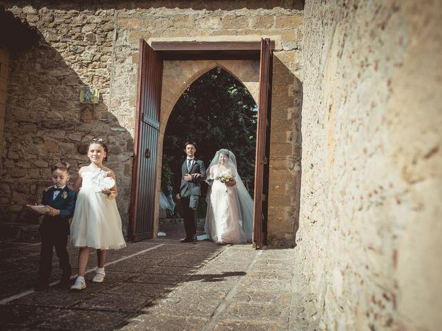 Il matrimonio di Loredana e Andrea a Caltanissetta, Caltanissetta 59