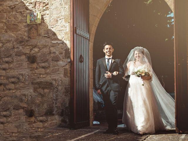 Il matrimonio di Loredana e Andrea a Caltanissetta, Caltanissetta 60