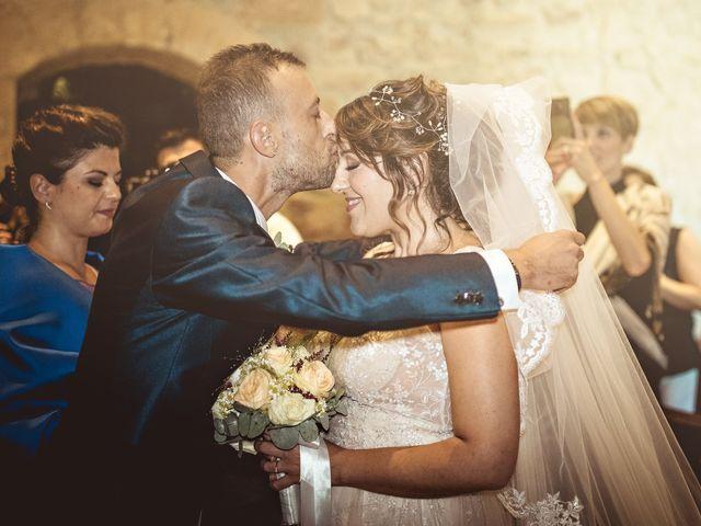 Il matrimonio di Loredana e Andrea a Caltanissetta, Caltanissetta 61