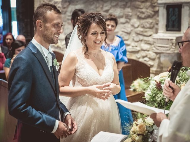 Il matrimonio di Loredana e Andrea a Caltanissetta, Caltanissetta 62