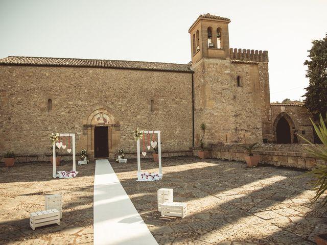 Il matrimonio di Loredana e Andrea a Caltanissetta, Caltanissetta 65