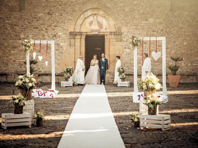 Il matrimonio di Loredana e Andrea a Caltanissetta, Caltanissetta 68