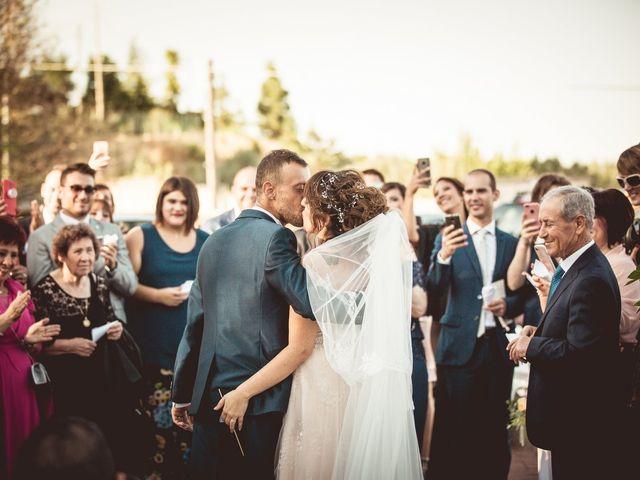 Il matrimonio di Loredana e Andrea a Caltanissetta, Caltanissetta 69