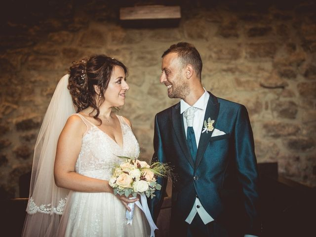 Il matrimonio di Loredana e Andrea a Caltanissetta, Caltanissetta 72
