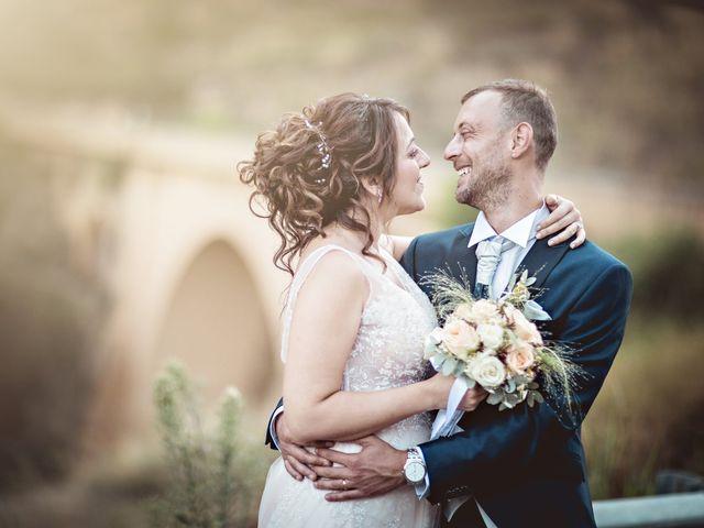 Il matrimonio di Loredana e Andrea a Caltanissetta, Caltanissetta 75