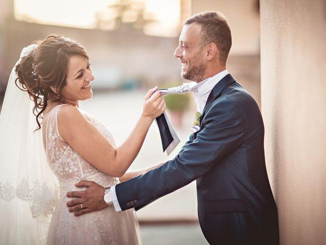 Il matrimonio di Loredana e Andrea a Caltanissetta, Caltanissetta 80
