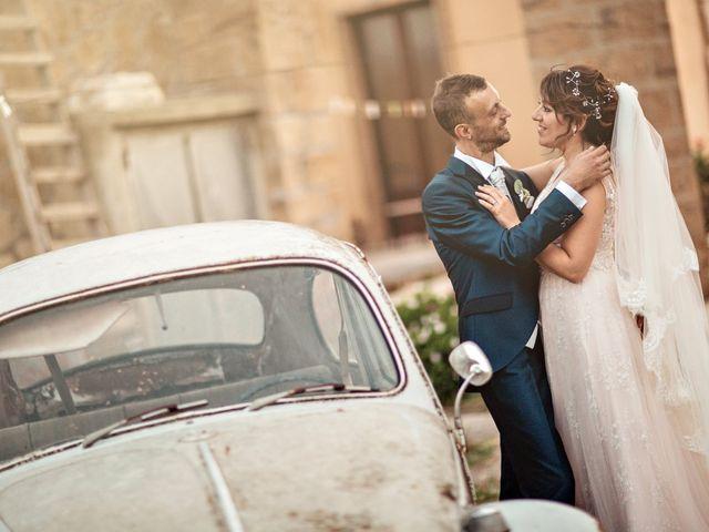 Il matrimonio di Loredana e Andrea a Caltanissetta, Caltanissetta 82