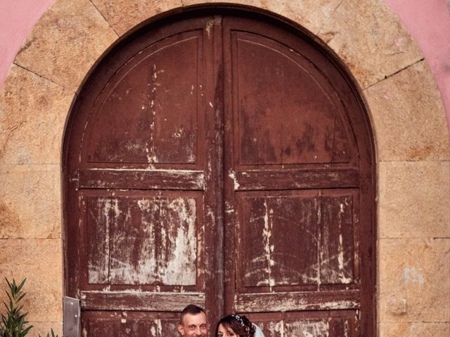 Il matrimonio di Loredana e Andrea a Caltanissetta, Caltanissetta 83