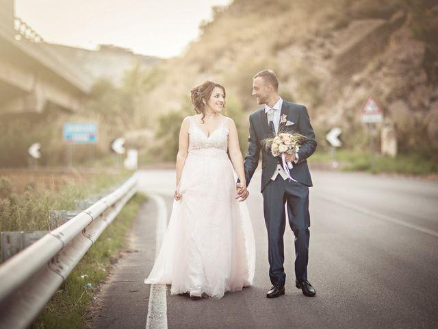 Il matrimonio di Loredana e Andrea a Caltanissetta, Caltanissetta 85