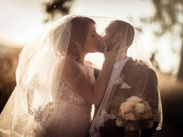 Il matrimonio di Loredana e Andrea a Caltanissetta, Caltanissetta 86