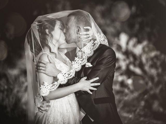 Il matrimonio di Loredana e Andrea a Caltanissetta, Caltanissetta 93