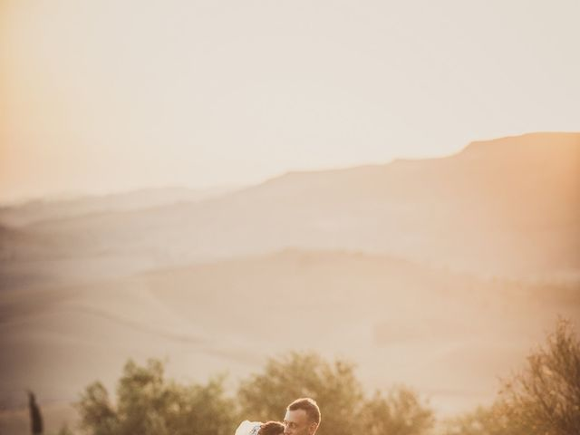 Il matrimonio di Loredana e Andrea a Caltanissetta, Caltanissetta 94