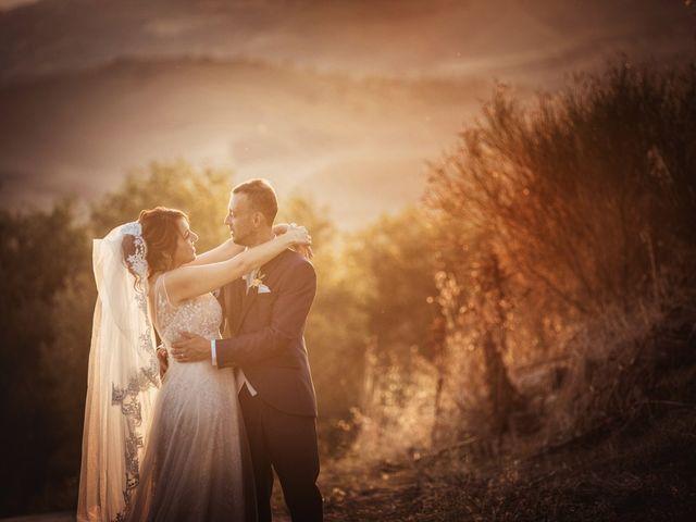 Le nozze di Andrea e Loredana