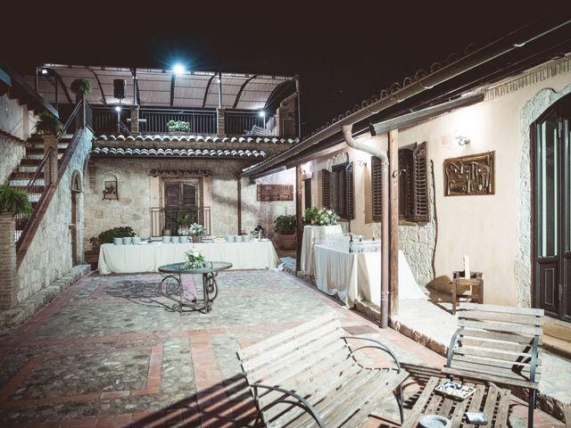 Il matrimonio di Loredana e Andrea a Caltanissetta, Caltanissetta 98