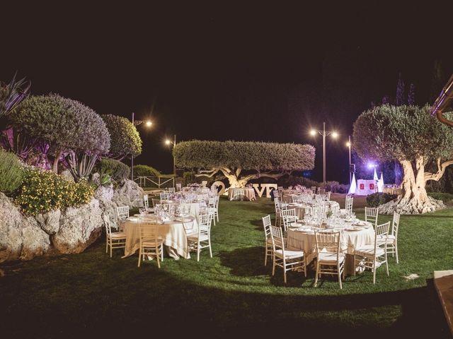 Il matrimonio di Loredana e Andrea a Caltanissetta, Caltanissetta 99