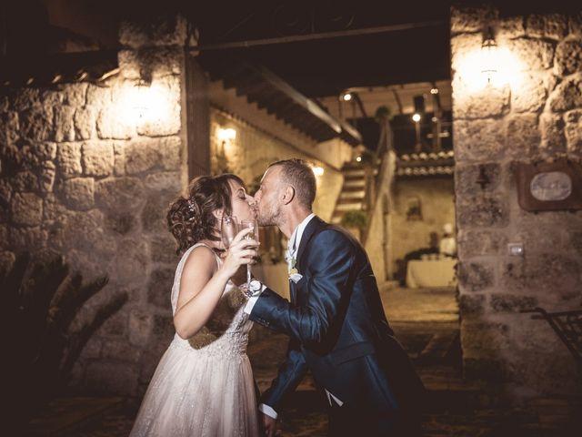 Il matrimonio di Loredana e Andrea a Caltanissetta, Caltanissetta 100
