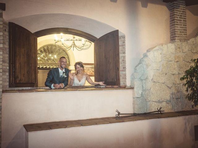 Il matrimonio di Loredana e Andrea a Caltanissetta, Caltanissetta 101