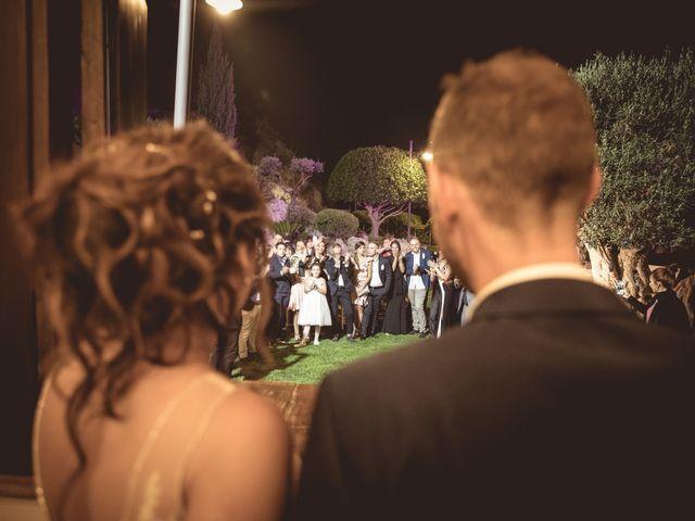 Il matrimonio di Loredana e Andrea a Caltanissetta, Caltanissetta 102