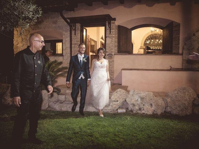 Il matrimonio di Loredana e Andrea a Caltanissetta, Caltanissetta 103