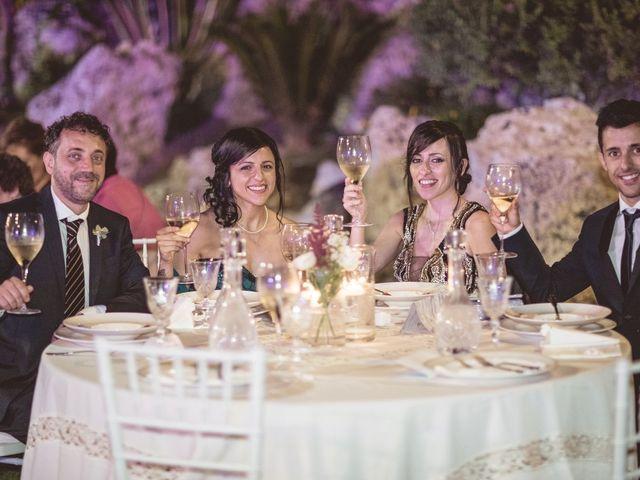 Il matrimonio di Loredana e Andrea a Caltanissetta, Caltanissetta 105