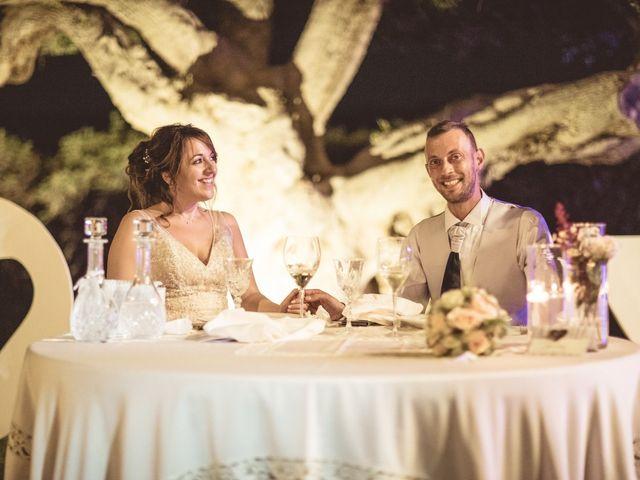 Il matrimonio di Loredana e Andrea a Caltanissetta, Caltanissetta 108