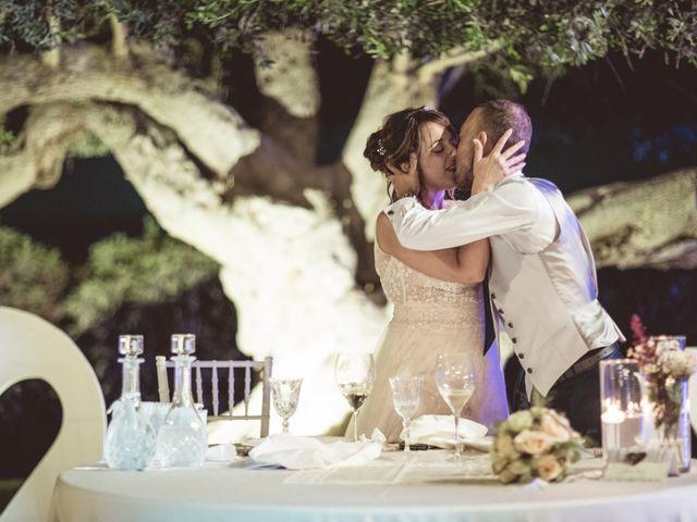 Il matrimonio di Loredana e Andrea a Caltanissetta, Caltanissetta 109