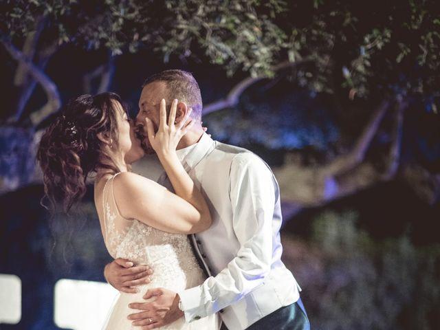 Il matrimonio di Loredana e Andrea a Caltanissetta, Caltanissetta 111