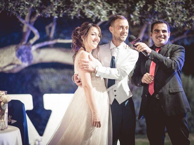 Il matrimonio di Loredana e Andrea a Caltanissetta, Caltanissetta 112