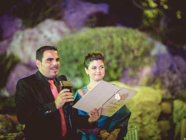 Il matrimonio di Loredana e Andrea a Caltanissetta, Caltanissetta 114