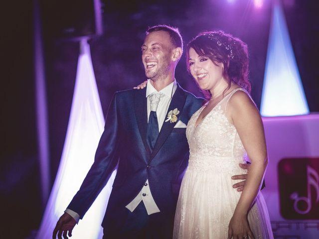 Il matrimonio di Loredana e Andrea a Caltanissetta, Caltanissetta 115