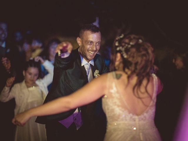 Il matrimonio di Loredana e Andrea a Caltanissetta, Caltanissetta 118