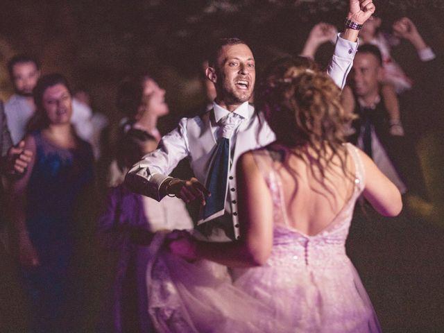 Il matrimonio di Loredana e Andrea a Caltanissetta, Caltanissetta 119