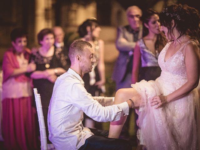 Il matrimonio di Loredana e Andrea a Caltanissetta, Caltanissetta 120