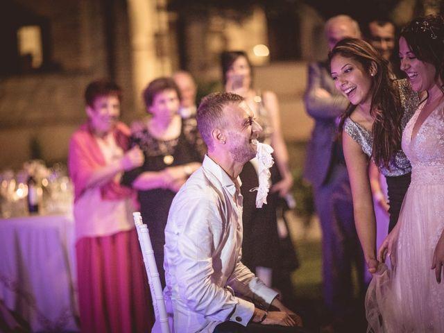 Il matrimonio di Loredana e Andrea a Caltanissetta, Caltanissetta 121