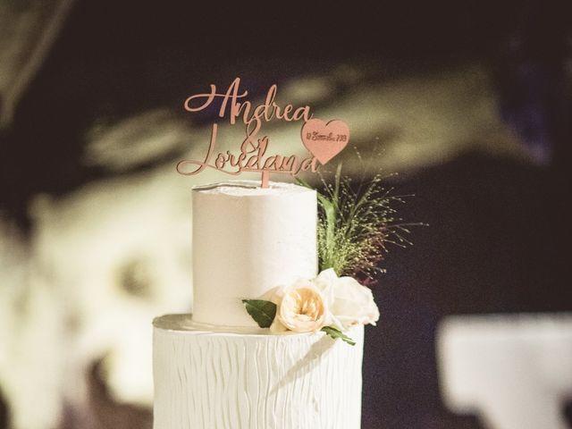 Il matrimonio di Loredana e Andrea a Caltanissetta, Caltanissetta 123